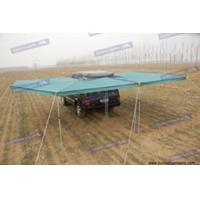 Buy cheap Car Awning with 360 Dgree Wing from wholesalers
