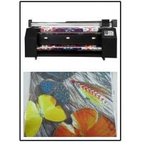 Buy cheap Dye Digital Printing Fabric Machine Inkjet Fabric Printing Machine from wholesalers