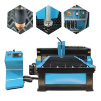 Buy cheap 8.5kw 380V 2400KG 1500*6000mm Auto Plasma Cutting Machine from wholesalers