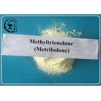 Buy cheap Methyltrienolone Muscle Building Steroids For Beginner Steroid Cycle CAS 965-93-5 from wholesalers