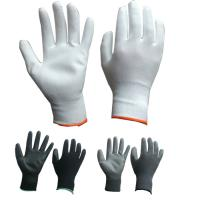 Buy cheap Industiral working pu coated  gloves product