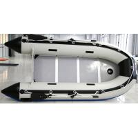Buy cheap 3.2m Fishing Inflatable Boat from wholesalers
