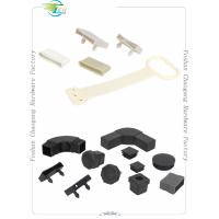 Buy cheap Plastic End Holder Bed Frame Accessories , Plastic Corner Connector from wholesalers