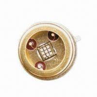 Buy cheap UV LED Module with 120° Directivity and 20mA IF from wholesalers