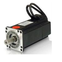 Buy cheap 1500rpm High Torque Servo Motor , 3500 - 7500w high power brushed DC servo motor  from wholesalers
