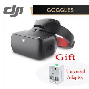 Buy cheap wholesale DJI Google Goggles RE Racing Edition Upgraded FPV HD VR Glasses for DJI Spark Mavic Pro Phantom 4 Pro Inspire product