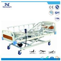 Buy cheap YXZ-C304!3-function platform electric hospital bed from wholesalers