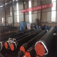 Buy cheap Heavy Wall Tubes Seamless Alloy Steel Pipe DIN 17121-20MnV6 Material 20MnV6 MW 450 from wholesalers