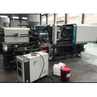 Buy cheap Barrel Heating Bakelite Injection Molding Machine With Temperature Controller from wholesalers