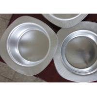 Buy cheap Pan Making High Strength 1070 Circular Aluminum Plate 12.25 Inch x 1mm product