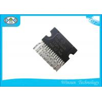 Buy cheap TDA7266SA 7 + 7W Dual Bridge Audio Amplifier IC Integrated Circuit from wholesalers