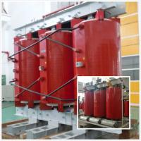 Buy cheap Pollution Free New Energy Transformer 6.6 KV - 30 KVA Step Up Transformer from wholesalers