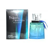 Buy cheap Lonkoom Popular Male Perfumes Dignity With Unique Glass Bottle Various Size from wholesalers