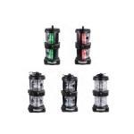 Buy cheap CXH1-101PL CXH2-101PL Plastic Double Deck Lens LED Marine Signal Lights from wholesalers