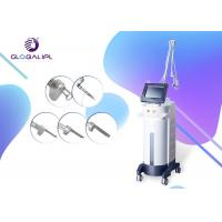 Buy cheap 40w Vertical Fractional Co2 Laser For Dark Circles / Co2 Laser Machine Air Cooling from wholesalers