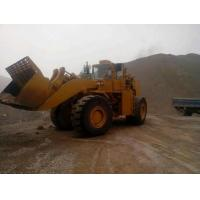 Buy cheap Used Caterpillar 988B Wheel Loader product