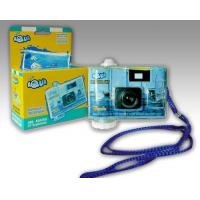 Buy cheap Disposable Waterproof Camera (DC003) from wholesalers