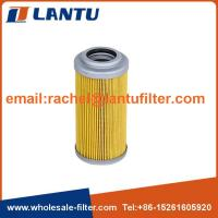 Buy cheap 31E3-0018 1030-61460 P550576 HD47 24711154 4157882 Small Hydraulic Oil Filter for HITACHI Cranes from wholesalers