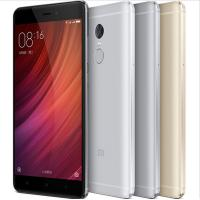Buy cheap 3GB 32GB Xiaomi Mi Mobile Phone , Xiaomi Redmi Note 4 Snapdragon 625 Octa Core 5.5 from wholesalers