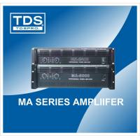 Buy cheap Digital Power Amp For Pro Audio Portable Amplifier (MA series) from wholesalers