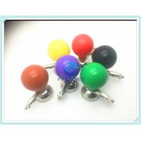 Buy cheap Rubber Ball Reusable ECG Electrodes / Limb Clamp Ecg Electrodes CE Standard from wholesalers