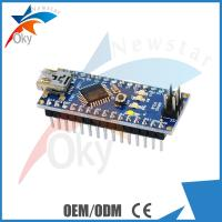Buy cheap Original New ATMEGA328P-AU nano V3.0 R3 Board Original chip With USB Cable from Wholesalers