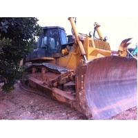 Buy cheap D155-3 japan dozer  used komatsu  bulldozer for sale  track dozer from wholesalers