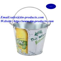 Buy cheap metal bucket、tin bucket 、tin pail、metal pail、tin pail with handle from wholesalers