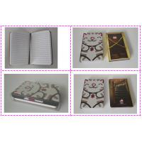 Buy cheap customised office journals and diaries supplier notebook and memo pad special manufactory from wholesalers