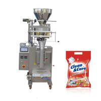 Buy cheap JB-300K VFFS detergent powder filling packing machine with PLC control from wholesalers