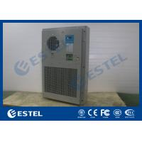 Buy cheap 1900W Electrical Enclosure Heat Exchanger , Air Cooled Heat Exchanger Energy Saving from wholesalers