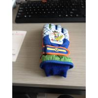 Buy cheap cheap ski gloves low price winter gloves wholesale hot children ski gloves from wholesalers