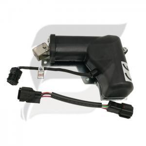 Buy cheap DE24-17W42-02FP041 37B0391 Excavator Throttle Motor For Liugong CLG922D CLG923D CLG927D CLG936D product