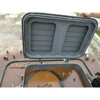 Buy cheap Marine Ships Engine Room Skylight Hatch Marine Steel Weathertight Hatch Covers from wholesalers