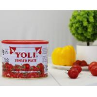 Buy cheap Tomato paste Yoli brand from wholesalers