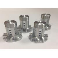 Buy cheap Anodized Aluminium Machined Components , Underwater Drone Machining Small Metal Parts from wholesalers