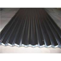 0.20mm - 2.30mm Anti Finger AZ185 Cs-B Aluzinc Steel Coils and Sheet