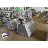 Buy cheap Pizza Dough Sheeter Commercial Bakery Equipment Floor Type Pizza Sheeter from wholesalers
