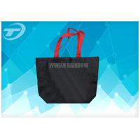 Buy cheap non-woven shopping bag  with customized logo printing , free size , durable and reusable from wholesalers
