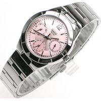 Buy cheap Rolex style Ladies Steel Replica Watch Life Water Resistance product