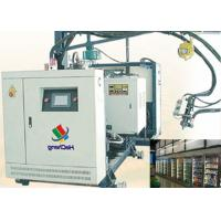 Buy cheap High Pressure Polyurethane Injection Molding Machine By Cycloamylene Agent from wholesalers