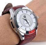 I500C PTT GPS Wrist Watch Phone GPS Senior Tracker Phone Watch PTT Watch Phone