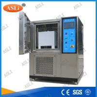 Buy cheap High Low Temperature Cycling Chamber , 3.0 ℃ / Min Temperature Test Chamber from wholesalers