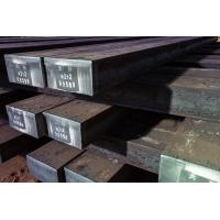 Buy cheap Hot Rolled Square Steel Billets Q235 Used For Cold Drawing Wire Rod from wholesalers