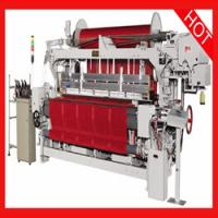 Buy cheap Textile Weaving Machinery Eccentric Shaft Towel Rapier Loom / Textile Jacquard Looms 78 / 90 /102 from wholesalers