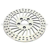 Buy cheap Stainless Steel Motorcycle Disc Brake Rotors for Harley Davidson product