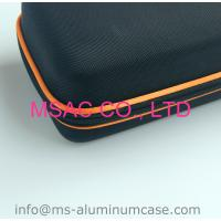 Buy cheap Black Shock Universal Carry Case Nylon and EVA Carrying Case Tool Storage Bag from wholesalers
