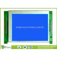 China Monochrome Graphic LCD Module STN / FSTN COB LCM Type FPC 24 Pin 8080 Interface on sale