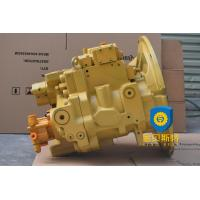 Buy cheap H5V160 DP Excavator Hydraulic Pumps For CAT 330 / Excavator Spare Parts from wholesalers