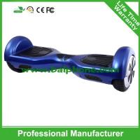 2015 electric scooter hover board balance scooter